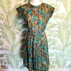Adorable Handmade Vintage Dress